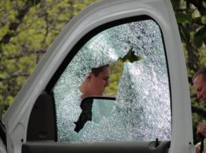 Car theftt